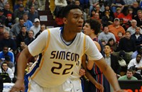 Simeon: Not ready for national stage