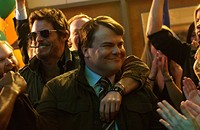 Jack Black and James Marsden take <i>The D Train</i>