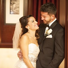Jaclyn pretends she's not grossed out by her new husband Ryan
