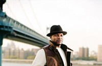 Jaheim does it for the mothers