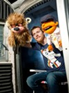 """<big>Jake Nickell</big> is the founder and chief strategy officer of Threadless.com.  <a href=""""/chicago/people-issue-jake-nickell-the-entrepreneur/Content?oid=5216920"""">""""I don't have a business degree. I think a lot of the time innovation comes from amateurs.""""</a>"""