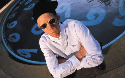 Jamaica's Yellowman changed the sound of music in the 1980s