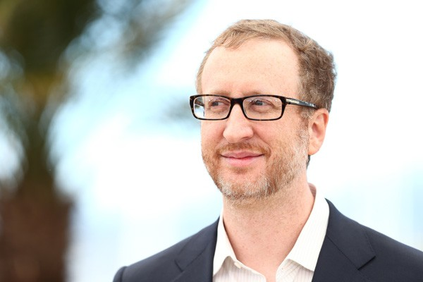 James Gray - ANDREAS RENTZ/GETTY IMAGES