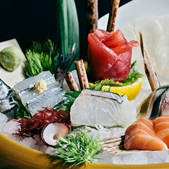 Japonais by Morimoto: At the top of the sushi food chain