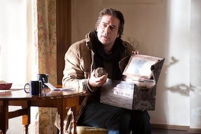Jeffrey Dean Morgan in The Possession