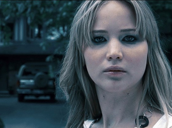 Jennifer Lawrence is ineffectual in House at the End of the Street