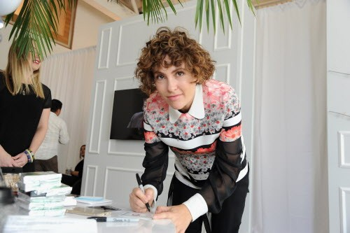 Jill Soloway, influential person