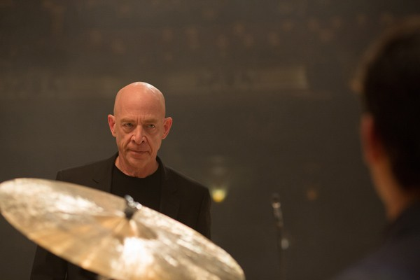 Whiplash A Jazz Movie That Has Nothing To Do With Jazz Movie
