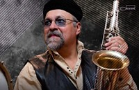 Joe Lovano releases the first great jazz album of 2013