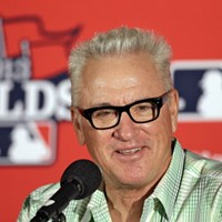 Did you read about wasting time on the Internet, Joe Maddon, and Taylor Swift?