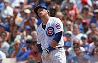 Can the Cubs still lose 100 this season?