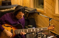 World premiere: A preview of John Patitucci's new guitar-driven album <i>Brooklyn</i>