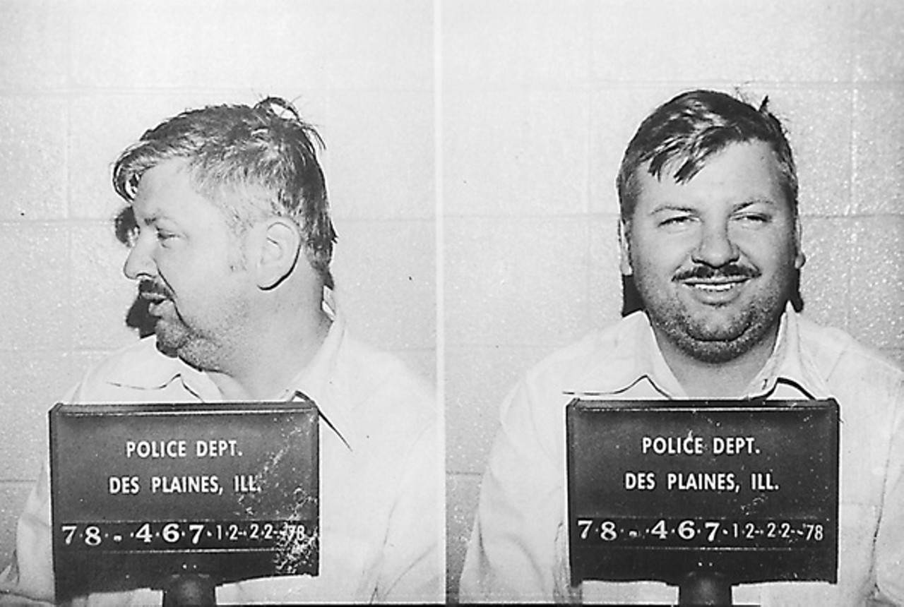 The Evolution From John Wayne Gacy to Serial Killer