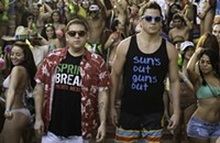 Further thoughts on <i>22 Jump Street</i>, devils, and cartoons