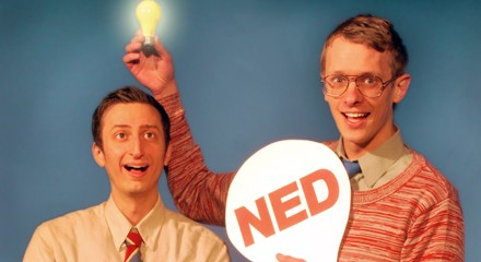 Kellen Alexander and Seth Dodson of Nedtalks