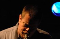 Ken Vandermark and his low-end friends