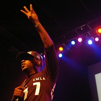 A SXSW video wrap-up featuring Kendrick Lamar, Little Ruckus, and more
