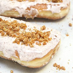 Key Ingredient: Francis Brennan tarts up doughnuts