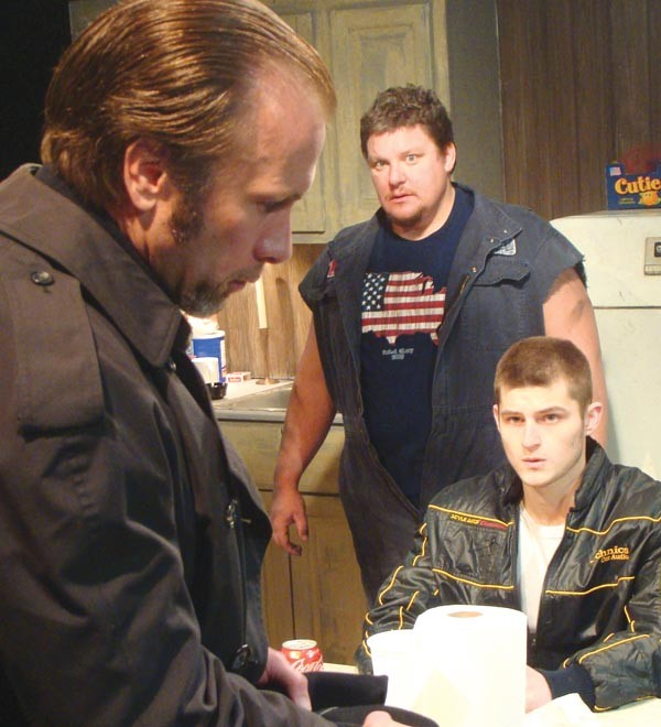 Killer Joe at Profiles Theatre