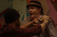 Talking show business and <i>Cheap Thrills</i> with David Koechner (part one)