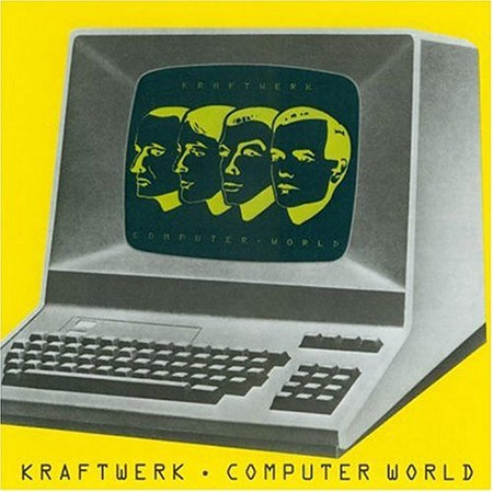 Kraftwerks Computer World
