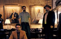 Best shows to see: MGMT, Landon Knoblock's Cacaw