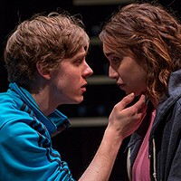 Laura Jacqmin's new play is a requiem for a teenage jerk
