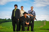 Broken dreams and buggy windows on Discovery's <em>Amish Mafia</em>
