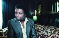 "12 O'Clock Track: Lee Fields, ""You're the Kind of Girl"""