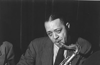 Happy 100th, Lester Young