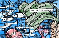 The Brokedowns are back with more stellar midwestern punk rock