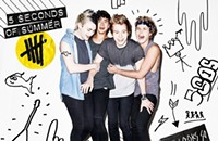 Like it or not, 5 Seconds of Summer is rock's future