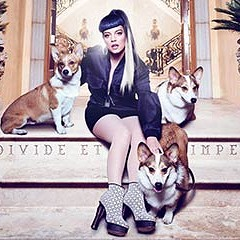 Lily Allen's almost annoyingly catchy Sheezus and 15 more record reviews