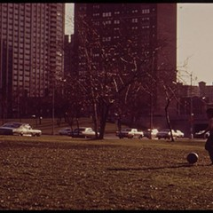 Lincoln Park, 1977