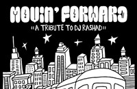 Listen to Machinedrum's tribute to DJ Rashad, <i>Movin Forward</i>