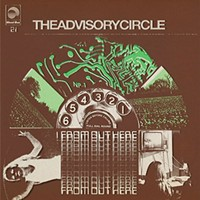 Listen to the Advisory Circle's vintage horror-film electronica before 2014 ends