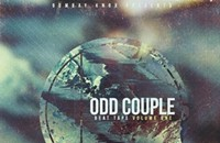 Listen to the Odd Couple's new beat tape while you read about <em>Yeezus</em>