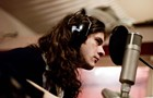 Lo-fi/psych guitarist Kurt Vile chats up Brain Idea's Joe Wetteroth