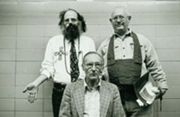 Local Burroughs doc coming to theaters, PBS