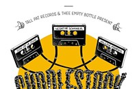 Local label Tall Pat Records will release four records at once tomorrow night