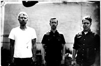 Locrian signs to Relapse