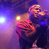 Lollapalooza: Photos from day two