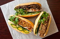 Look out, Subway—here comes the banh mi