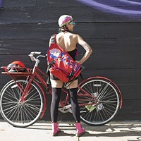 Chicago Cycle Chic