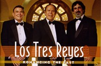 Los Tres Reyes: the enduring sound of the Mexican romantic trio