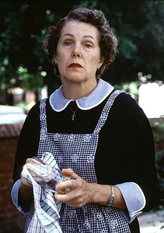 Lynn Redgrave in Gods and Monsters