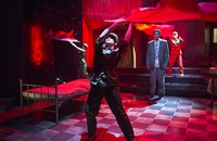 <i>M. Butterfly</i> is a drag all-around