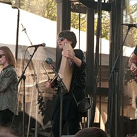 Riot Fest day two: Sunshine, bees, the Descendents, Dashboard Confessional, and more