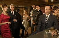 <i>Mad Men, Mad World</i> looks at the 60s through smoke-colored glasses