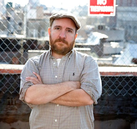 Magnetic Fields chief songwriter Stephin Merritt